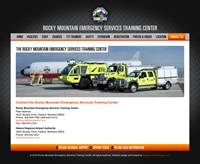 Rocky Mountain Emergency Services Training Center